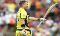 Warner century as Australia reclaim series over New Zealand