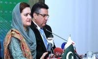 PTI lawyers repeating old pleas in SC: Maryum Aurangzeb