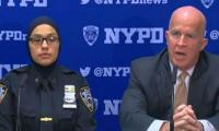 New York to clamp down on hate crimes after Muslim officer attacked