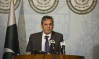 Islamabad welcomes US mediation offer on Kashmir issue