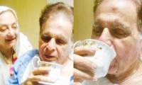 Legendary Bollywood actor Dilip Kumar hospitalized