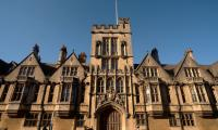 Pakistani student sues Oxford University for £1m over exam result