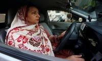 Cab-hailing company Careem launches women drivers in Pakistan