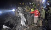 Two Austrians, one Chinese among victims of PIA plane crash