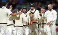 Australia unchanged for day-night test against Pakistan