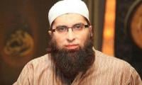 Junaid Jamshed's brother departs for Islamabad to retrieve his body