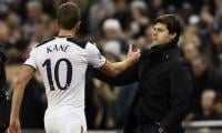 Kane ready for a first against Mourinho's Manchester United