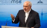 Iran minister says in US interest to stay committed to nuclear pact