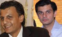 Slain Fahad Malik's brother thanks Nisar, judiciary for help in arresting killers
