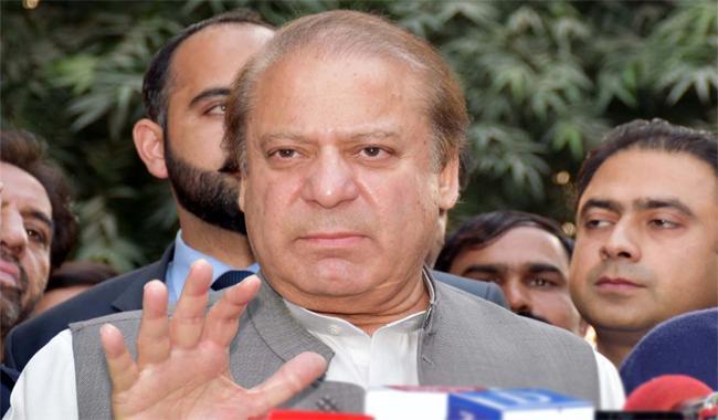 PM Nawaz calls Junaid Jamshed's son, extends condolences
