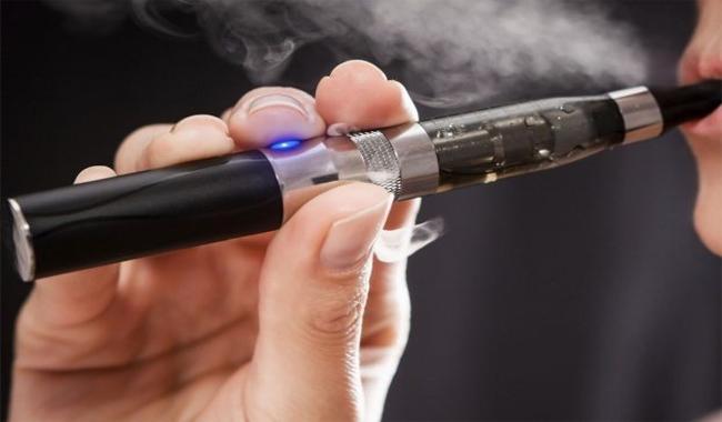 E-cigarettes a ´major public health concern´