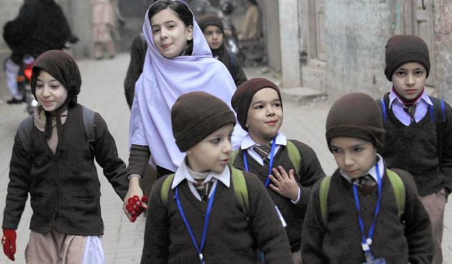 Sindh govt declares winter holidays for educational institutes