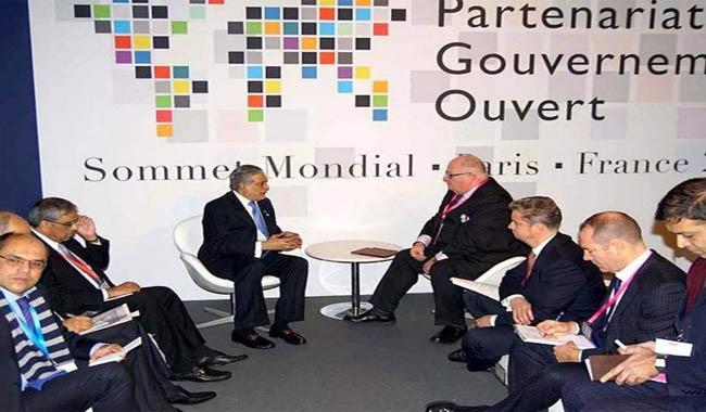 French development agency praises Pakistan's economic growth