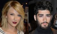 Taylor Swift surprises in new song with Zayn Malik