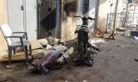 30 killed in double suicide attack on Nigeria market