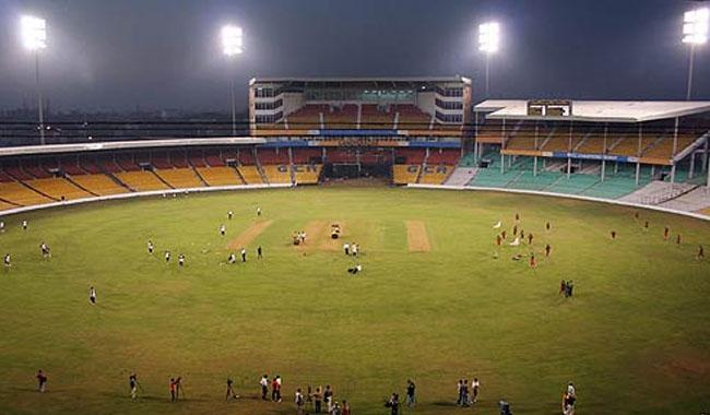 World's biggest cricket stadium to be built in India