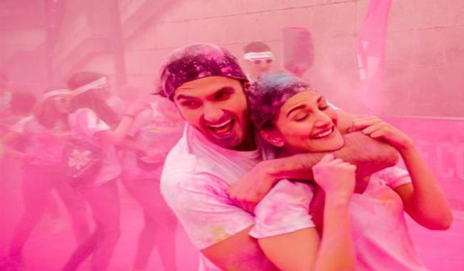 Movie Review: 'Befikre' is all about Paris not Patiala