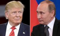 Russia 'helped' Trump win White House race: CIA report