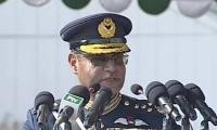 Well prepared to give a befitting response: Air Chief