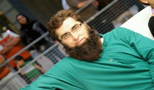 CNICs of Junaid Jamshed, wife found from crash site