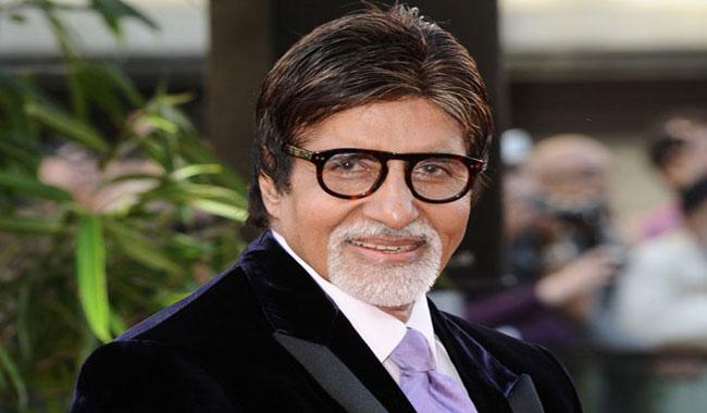Amitabh loves to visit Pakistan as his grandfather lived in Karachi