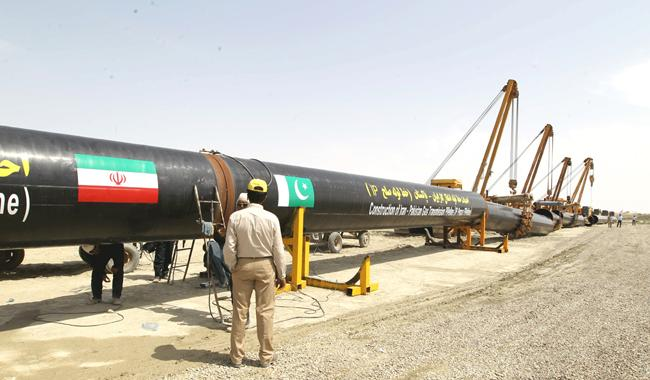 IP gas pipeline: Iran agrees to negotiate amendment in GSPA