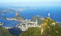 Rio gets UNESCO world heritage status