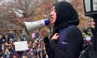 'Won't help Trump surveil Muslims': Silicon Valley workers promise