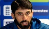 We can make the impossible possible: Misbah