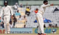 Jadeja stars as India thrash England 4-0
