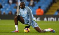Toure keen to help Man City become 'bigger' than United