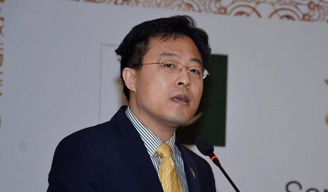 Chinese Embassy takes on CPEC critics