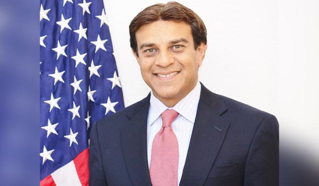Pakistani-American makes history by becoming Mayor of Artesia