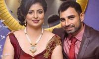 Indian cricketer Shami takes on trolls for targeting his wife