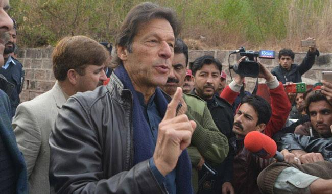 Letter was a fraud, Qatari prince should be sent to jail: Imran Khan