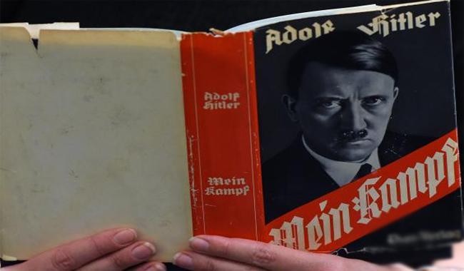 story germanys surprise bestseller mein kampf