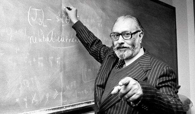 National Centre for Physics renamed as 'Abdus Salam Center for Physics'