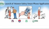 Punjab govt's Women Safety app to be launched today