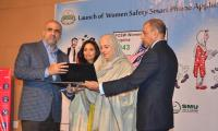 Women Safety Smart Phone Application launched in Punjab