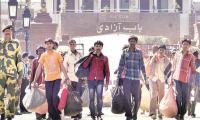 Pakistan releases 219 of Indian fishermen
