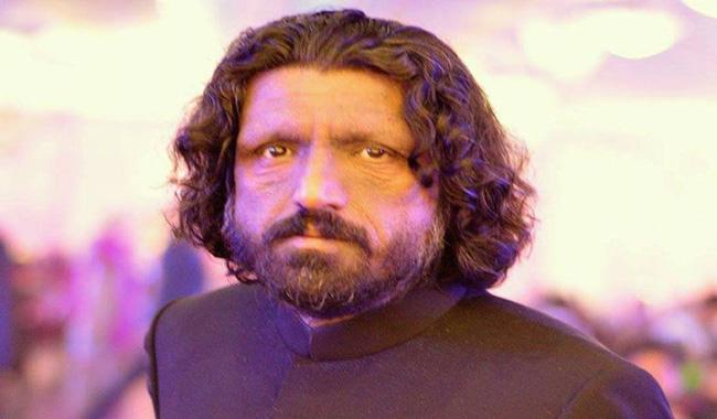 Human rights activist Salman Haider missing from Islamabad
