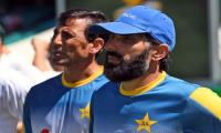 Misbah bemoans bowling flaws in Pakistan´s series loss