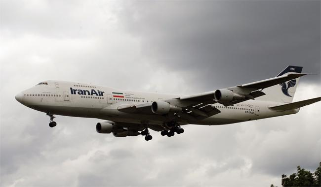 Iran to receive first Airbus plane in days