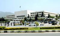 Senate seeks briefing on Raheel Sharif's appointment in Islamic Military Alliance