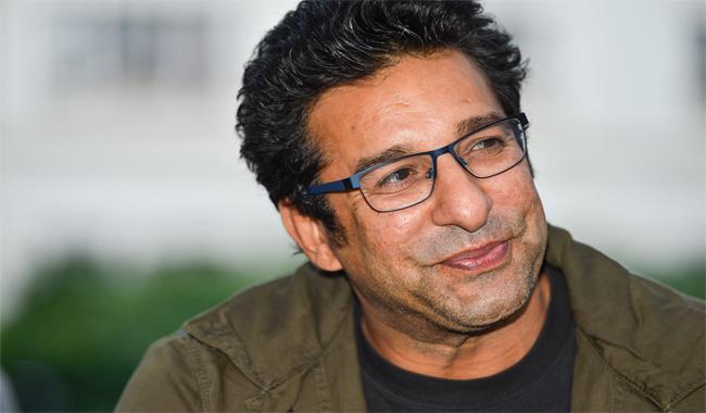 Court issues arrest warrants for Wasim Akram