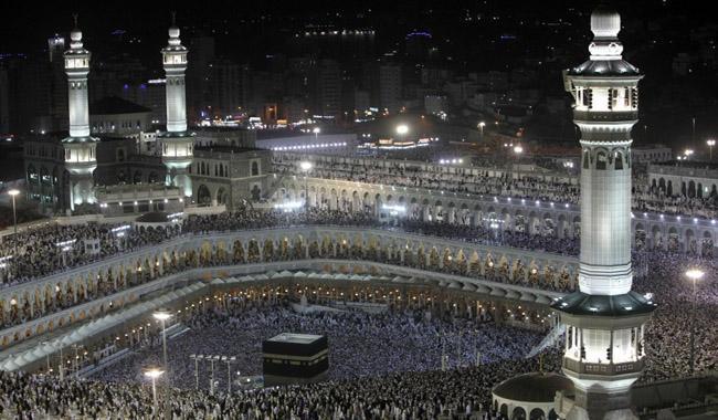 Iran says it has finally received Saudi hajj invite