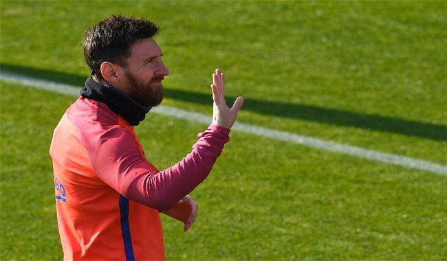 Messi statue ´decapitated´ in Argentina