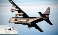 Pentagon successfully tests micro-drone swarm