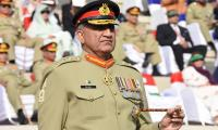 Gen. Bajwa says counter terrorism operations to continue