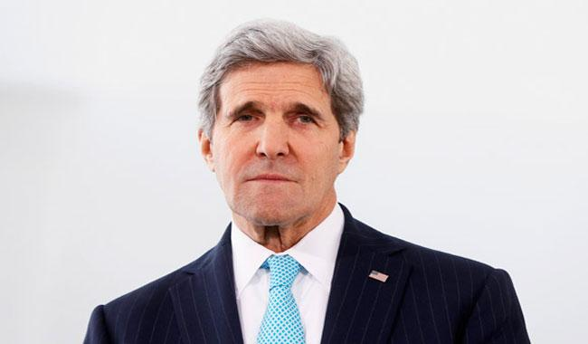 Kerry to attend Mideast peace conference in Paris